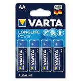 Baterie alkalické Longlife Power Varta