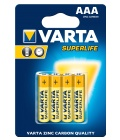 Baterie Superlife Varta