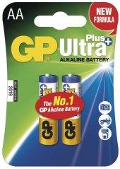 Baterie alkalické Ultra+ GP