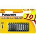 Baterie Alkaline Power Panasonic