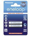 Baterie nabíjecí Eneloop Panasonic