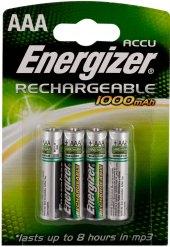 Dobíjecí baterie Energizer