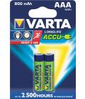 Baterie Longlife Accu Varta