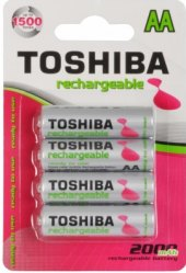Baterie Toshiba