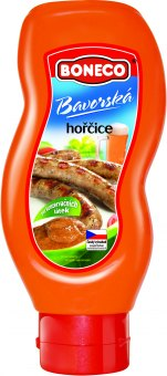 Hořčice bavorská Boneco