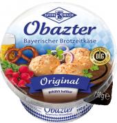 Bavorská pivní pomazánka se sýrem Obazter Bayern Milch