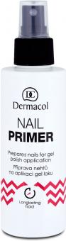 Báze na nehty Nail Primer Dermacol