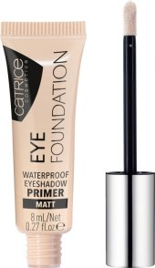 Báze pod oční stíny Eye Foundation Waterproof Catrice