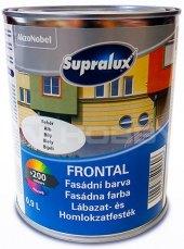Báze pro fasádní barvu Frontal Supralux