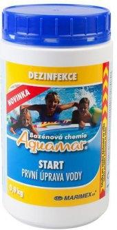 Přípravek bazénová chemie Aquamar