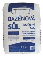 Bazénová sůl Marimex