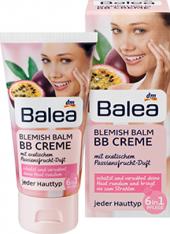 BB cream 6v1 Balea