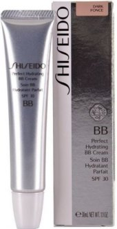 BB Cream hydratační Shiseido