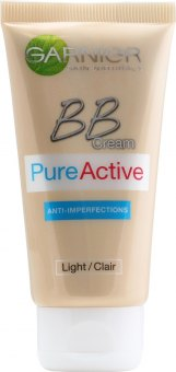 BB cream pro problematickou pleť Pure Active Garnier