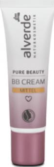 BB cream Pure Beauty Alverde