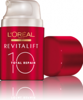 BB Cream Total Repair 10 Revitalift L'oreal