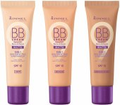 BB cream Matte 9v1 Rimmel