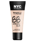 BB cream 5v1 NYC