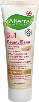 BB cream 6v1 Alterra