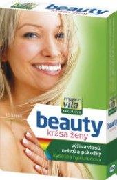 Doplněk stravy Beauty krása ženy MaxiVita