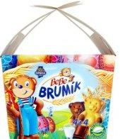 BeBe Brumík velikonoční košíček Opavia