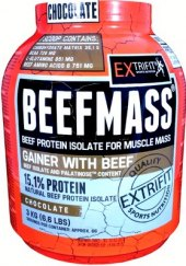 Gainer Beefmass Extrifit