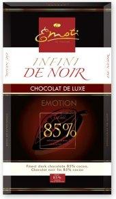 Čokoláda Infini Emoti