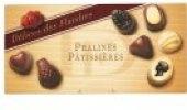 Bonboniéra Pralinky Delices des Flandres