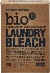 Bělící prostředek Laundry Bleach Bio-D