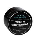Bělící pudr na zuby Charcoal
