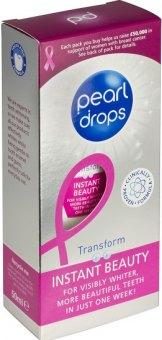 Pasta na zuby bělicí Instant Beauty Pearl Drops