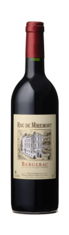 Víno Bergerac Roc de Miremont