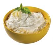 Beskydská česneková pomazánka Gastro