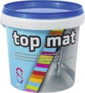 Bezbarvý lak Top Mat