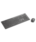 Bezdrátová klávesnice a myš Canyon CNS-HSETW4-CS