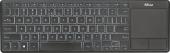 Bezdrátová klávesnice Trust Theza Wireless