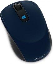 Bezdrátová myš Microsoft Sculpt Mobile Mouse