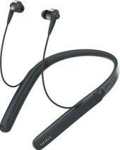 Bezdrátová sluchátka do uší Sony WI-1000XB