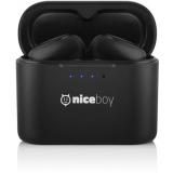 Bezdrátová sluchátka Niceboy Hive Podsie