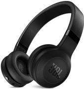 Bezdrátová sluchátka přes hlavu JBL C45