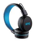 Bezdrátová sluchátka přes hlavu Niceboy Hive