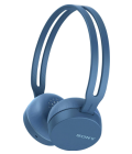 Bezdrátová sluchátka Sony WH-CH400