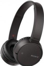 Bezdrátové sluchátka přes hlavu Sony WHCH500BCE7