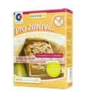 Bezlepková směs na chléb s celozrnnou pohankou Nominal