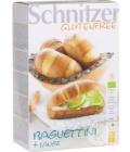 Bezlepkové louhované bagetky Schnitzer