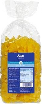 Bezlepkové těstoviny Seitz