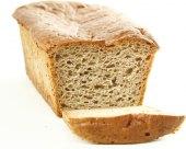 Chléb bezlepkový
