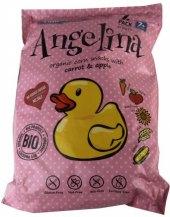 Snack bez lepku pro děti Angelina Little Angel