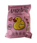 Bezlepkový snack pro děti Angelina Little Angel