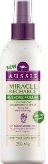Péče na vlasy bezoplachová Miracle Recharge Aussome Volume Aussie